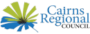 Cairns council logo