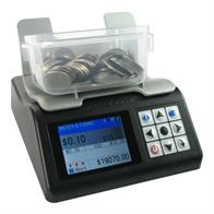 Coin counter - Counting loose coins